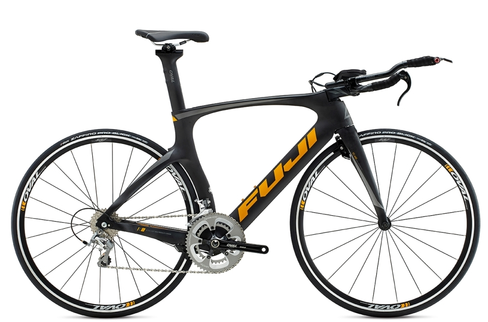 Fuji - Triathlon Rad - Norcom Straight 2.7 51 cm - Fuji - Triathlon Rad - Norcom Straight 2.7 51 cm