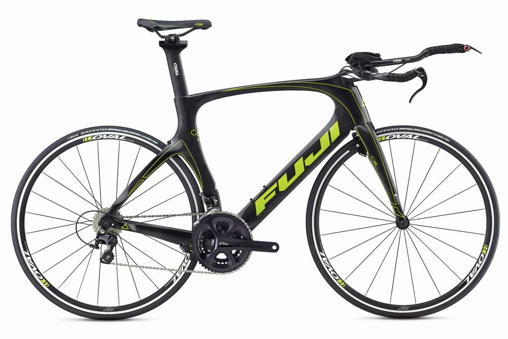 Fuji - Triathlon Rad - Norcom Straight 2.3 EU 51 cm - Fuji - Triathlon Rad - Norcom Straight 2.3 EU 51 cm