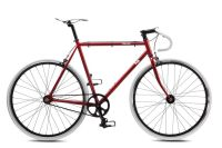 Fuji TRACK CLASSIC 56cm 2013 (Red) - FAHRRAD - KONTOR | Fahrraddiscount | Gute Räder, gute Preise