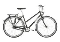 Breezer DOWNTOWN INFINITY EU 46cmLady 2014 - FAHRRAD - KONTOR | Fahrraddiscount | Gute Räder, gute Preise