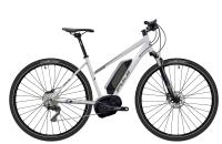 E-Traverse Step-Through - FAHRRAD - KONTOR | Fahrraddiscount | Gute Räder, gute Preise